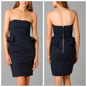 Marc by Marc Jacobs Bianca Strapless Dress